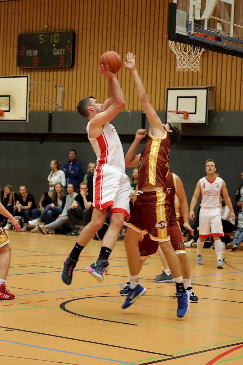 1 Regionalliga Basketball