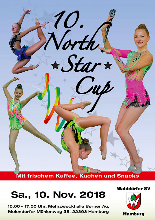 10. North Star Cup