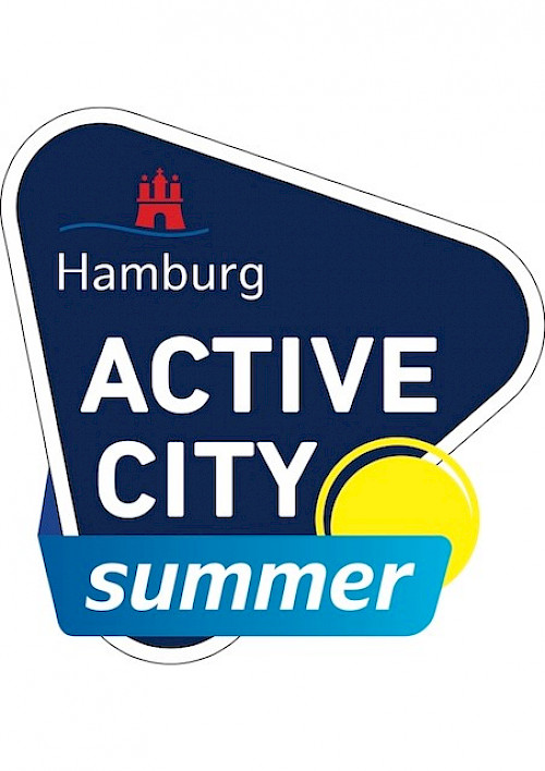 Active City Summer im Walddörfer SV
